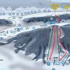 Pistenplan Laworta Ski Ustrzyki Dolne