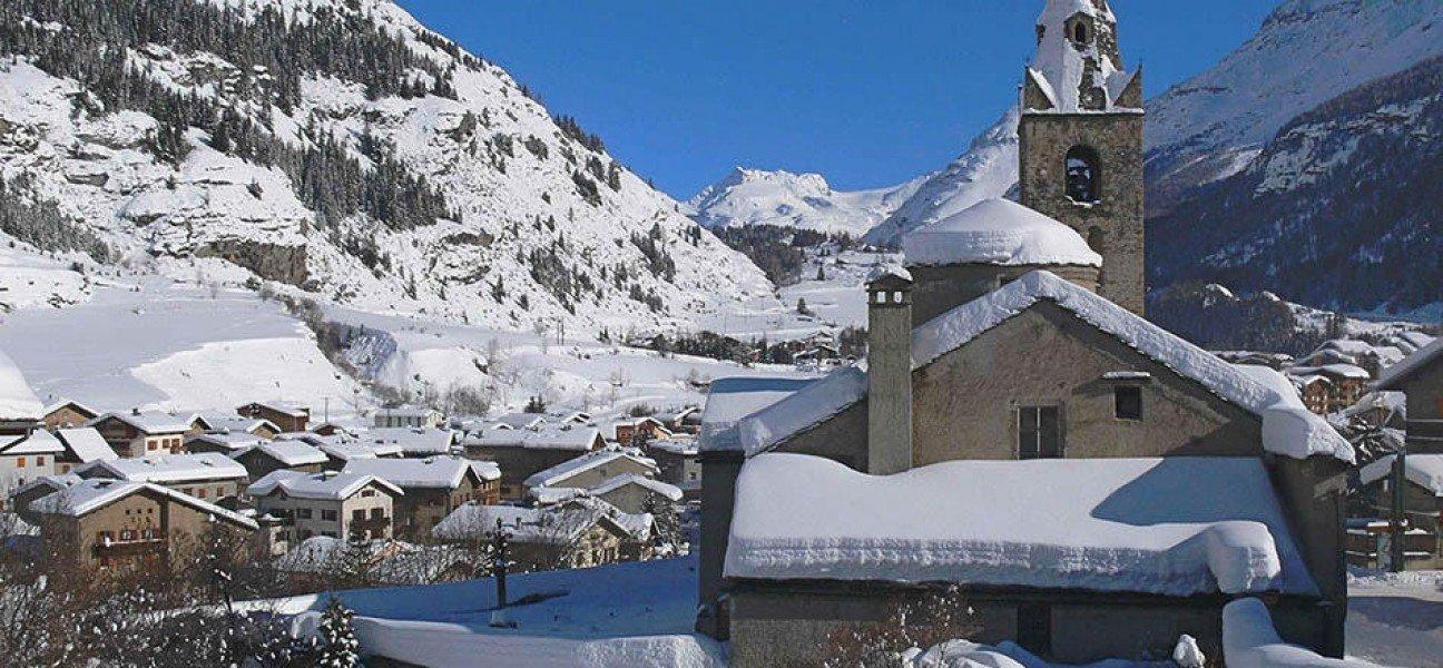 Skigebiet val cenis skiurlaub skifahren testberichte - Office du tourisme de val cenis ...