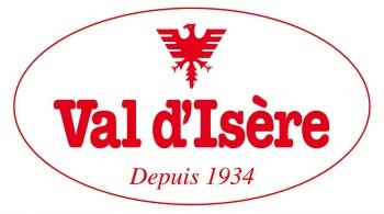 Logo Skigebiet Val d'Isère
