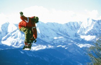 Zwei Snow Parks sorgen für Freestyle-Vergnügen.