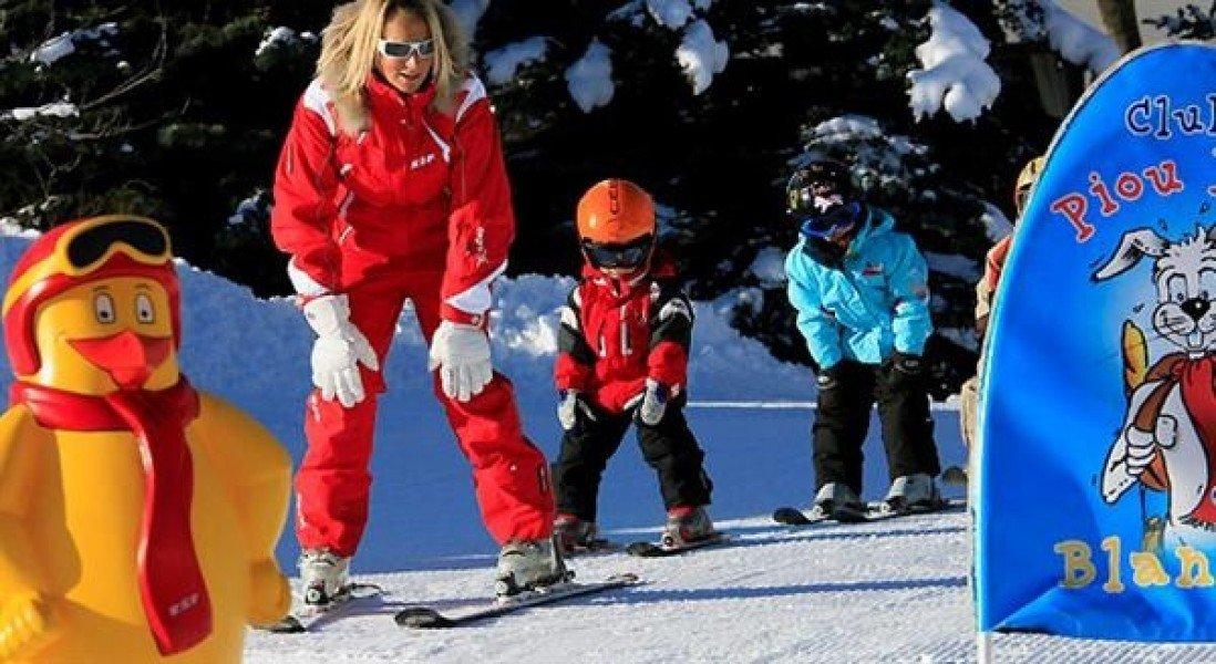 Skigebiet galibier thabor valmeinier valloire skiurlaub skifahren testberichte - Office de tourisme de valloire ...