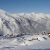 Valmeinier und Valloire liegen in den Rhône Alpes.