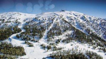 Venet Skigebiet
