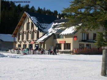 Im Talstationen-Bereich von Combeauvieux und Lattes!