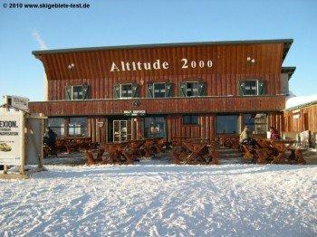 Altitude 2000!