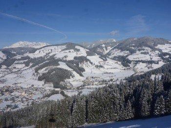 Rund um Wagrain gibt es noch mehr als das Skigebiet zu entdecken
