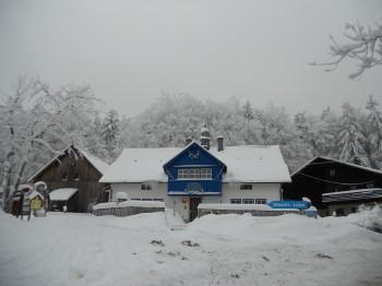 Berghof Gibacht