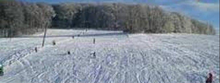 Pistenplan Waldskilift Schnittlingen