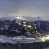Längste beleuchtete Rodelbahn - 14 km
