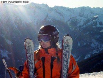 Die Gipfel der Kitzbüheler Alpen zum Greifen nah!