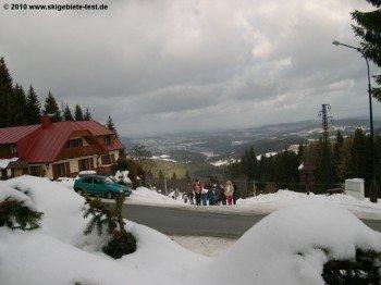 Besonders die schöne Landschaft macht den Familienurlaub im Böhmerwald unvergesslich!
