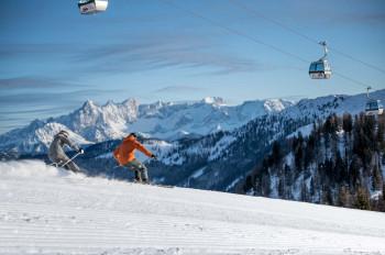 G'scheit Skifahren in Zauchensee/Flachauwinkl