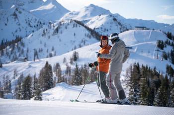 NEU: Skifahren von A bis Z - von Alpendorf bis Zauchensee