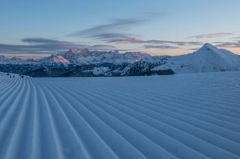 Zauchensee/Flachauwinkl - das höchstgelegene Skigebiet der Salzburger Sportwelt
