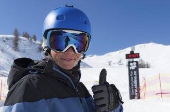 Ski & Fun in Zauchensee/Flachauwinkl mit unseren Skimovie-Strecken