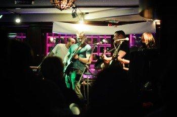 Live Music im Papperla Pub