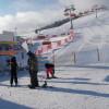 Die Zieleniec Ski Arena gehört zu den größten Skigebieten in Polen.