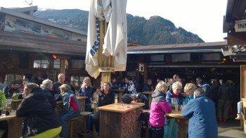 Après-Ski in Zell am Ziller