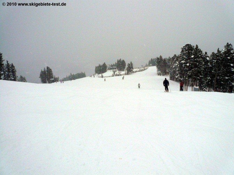 breckenridge ski report