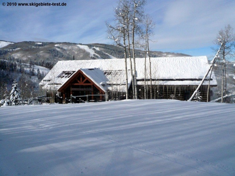 Apr s ski beaver creek nachtleben bars clubs Allie s cabin beaver creek