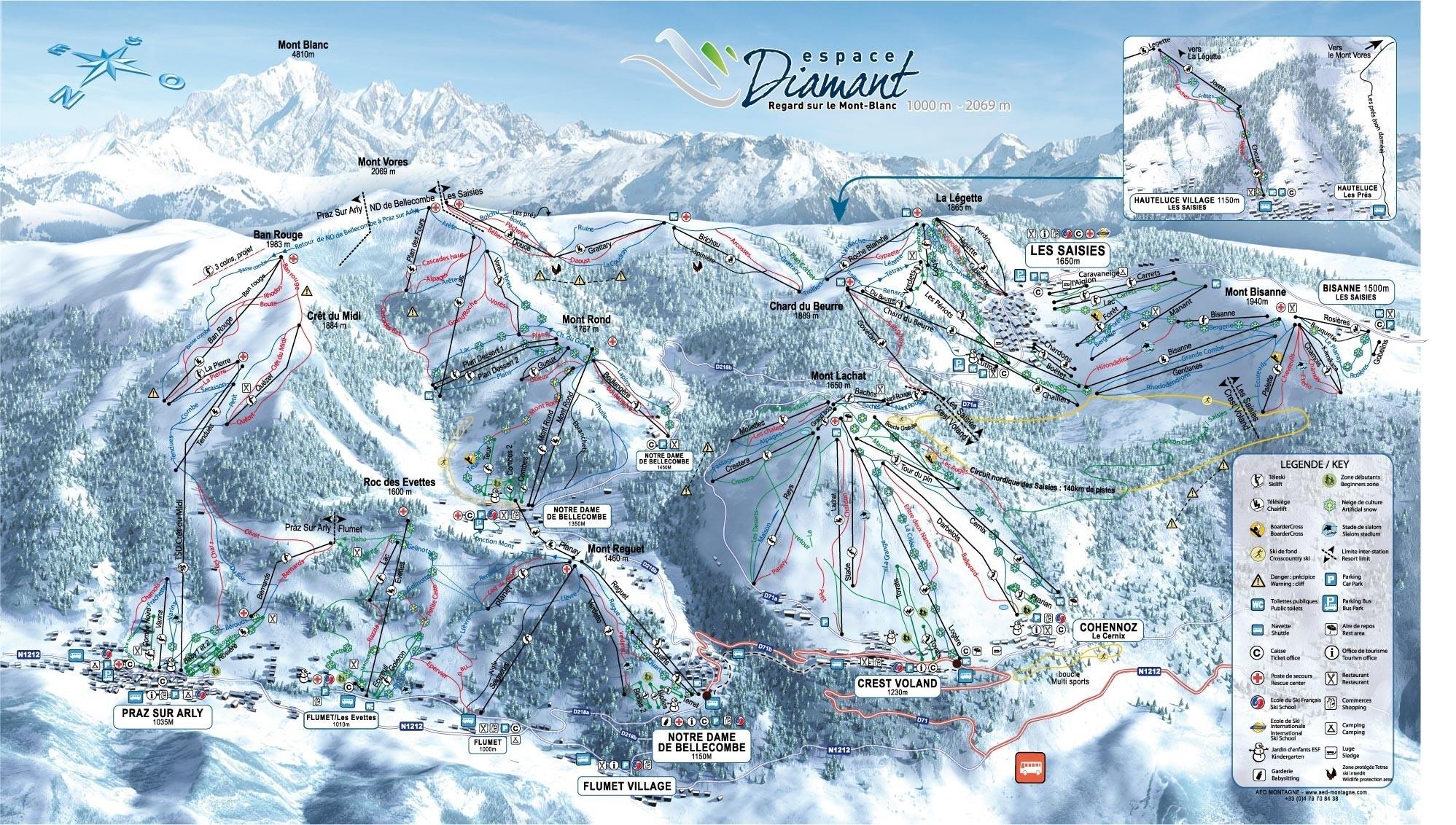 albertville ski