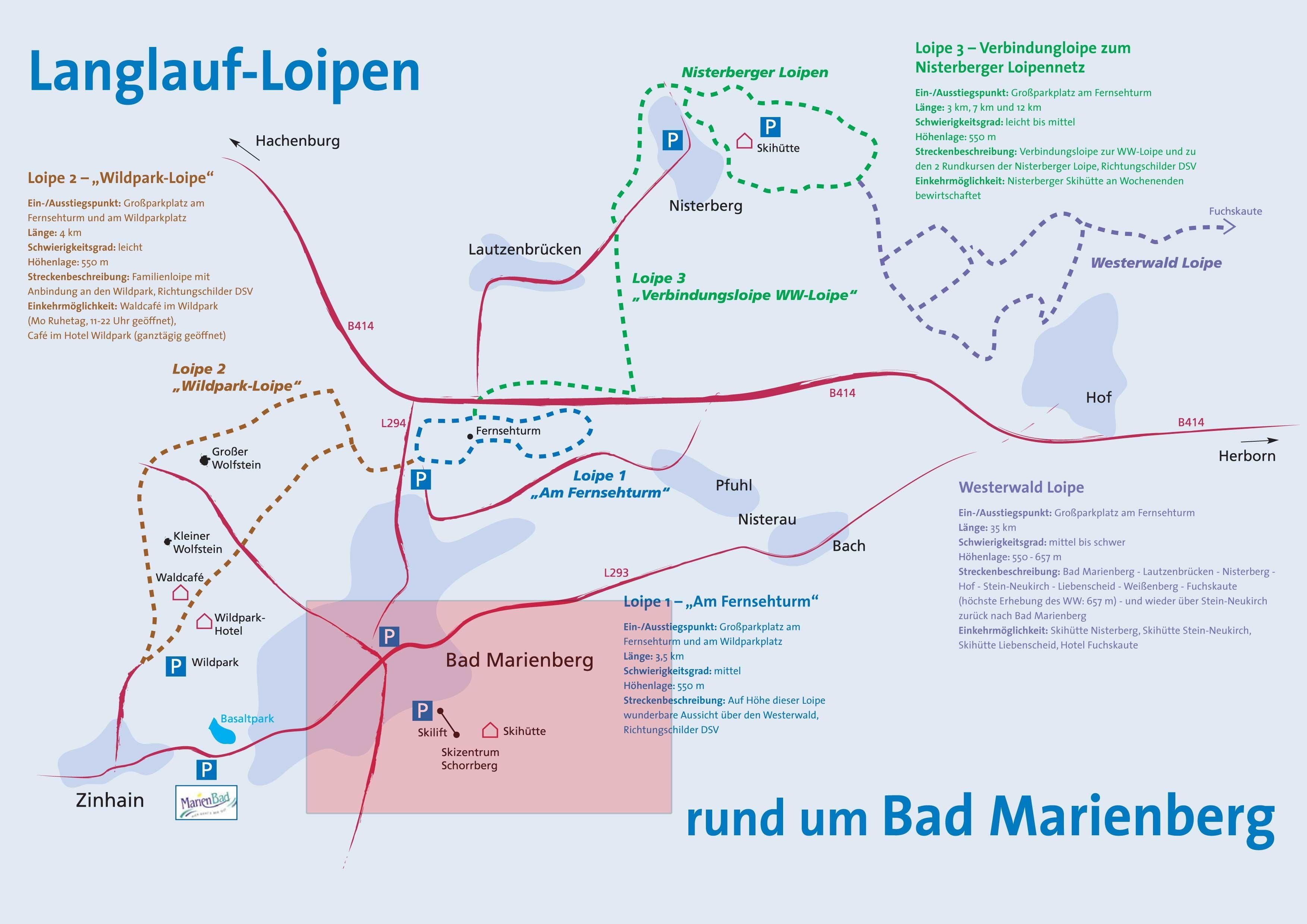 Wetter Bad Marienberg