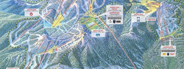 Ski Resort Heavenly Ski Holiday Reviews Skiing