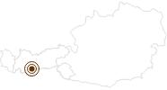 Snowpark AREA 47 Snowpark Sölden Ötztal: Position auf der Karte