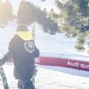 Insgesamt 20 Obstacles gibt es im Snowpark Obergurgl.