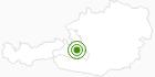 Webcam Flachau: starjet 3 Bergstation - Panorama in der Salzburger Sportwelt: Position auf der Karte
