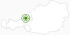 Langlaufgebiet Kaiserwinkl im Kaiserwinkl: Position auf der Karte