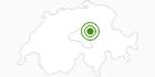 Cross-Country Skiing Area Mythenregion in Schwyz: Position on map