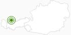 Langlaufgebiet Naturparkregion Reutte in der Naturparkregion Reutte: Position auf der Karte
