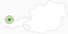 Langlaufgebiet Tannheimer Tal im Tannheimer Tal: Position auf der Karte