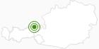 Langlaufgebiet Kufsteinerland im Kufsteinerland: Position auf der Karte