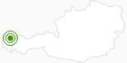 Langlaufgebiet Sibratsgfäll im Bregenzerwald: Position auf der Karte