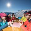 Hüttengaudi im Ski Juwel Alpbachtal Wildschönau