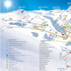 Loipen und Winterwanderwege in Damüls Faschina