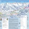 Loipenplan Klosters