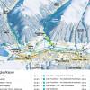Loipenplan Davos