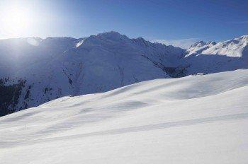 Die Ferienregion Disentis Sedrun liegt in der oberen Surselva.