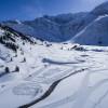 Das Gasteinertal bietet eine wunderschöne Kulisse für Langlauf und viele weitere Winteraktivitäten.