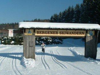 Bergener Skiwanderzentrum