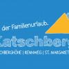 Logo Katschberghöhe Rennwe St. Margarethen