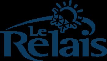 Logo Cross-Country Skiing Area Centre de ski Le Relais