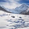 Das Winterparadies in Lüsen