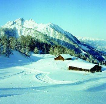 skigebiet hahnbaum st johann im pongau im salzburger land wetter schnee pistenzustand. Black Bedroom Furniture Sets. Home Design Ideas