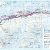 Loipenplan und Winterwanderwege
