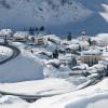 Durch die schneesichere Höhenlage verwandelt sich Stuben ab Dezember in einen wahren Wintertraum.