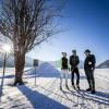 Langlaufparadies Ausseerland - Salzkammergut